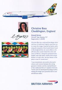 Grand Union England