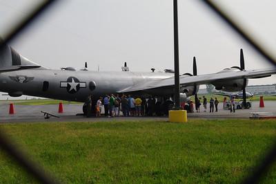 "B-29 ""Fifi"" 6-11-12"