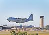 USN C-130 taking off ICT