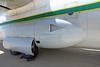 RH Main landing gear