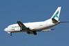 VH-XMR AUSTRALIAN AIR EXPRESS B737-300