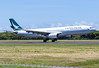 B-LAC CATHAY PACIFIC A330-300