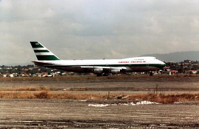 VR-HIA CATHAY PACIFIC B747-200