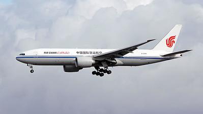 B-2096 AIR CHINA CARGO B777F