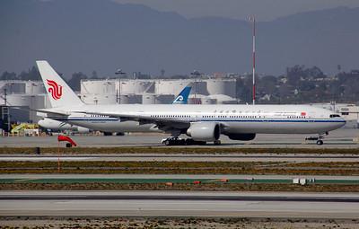B-2031 AIR CHINA B777-300