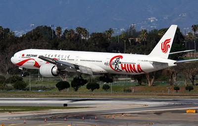 B-2006 AIR CHINA B777-300