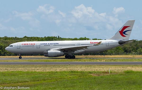 B-5942 CHINA EASTERN A330-200