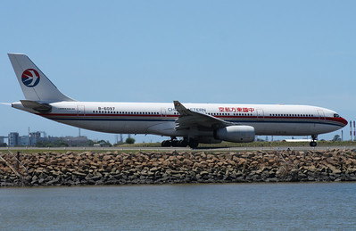 B-6097 CHINA EASTERN A330-300
