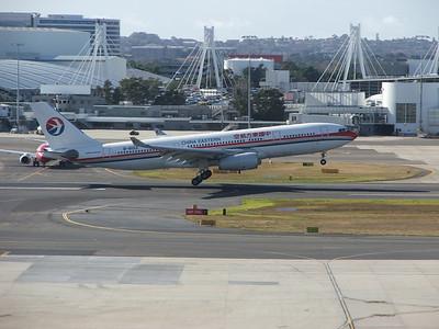 B-6122 CHINA EASTERN A330-200
