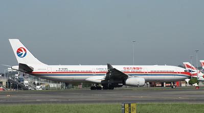 B-6085 CHINA EASTERN A330-300