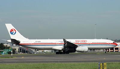 B-6120 CHINA EASTERN A330-200