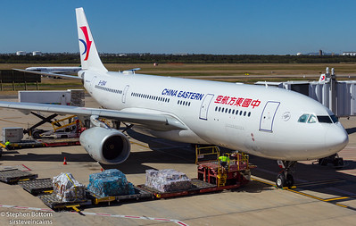 B-5941 CHINA EASTERN A300-200