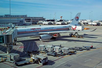 B-6545 CHINA EASTERN A330-200