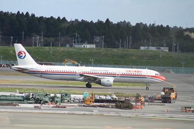 B-2420 CHINA EASTERN A321