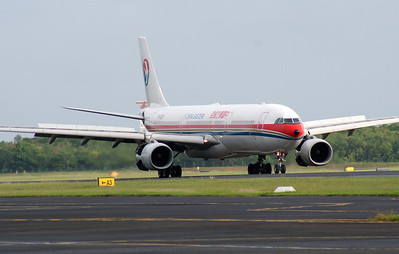 B-6128 CHINA EASTERN A330-300