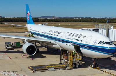 B-5965 CHINA SOUTHERN A300-300