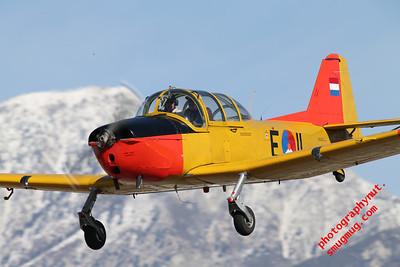 """""""1986 Fokker S-11-1 C/N-11 N911J"""""""
