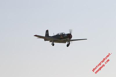 """Nanchang CJ-6"""" """"36"""""""