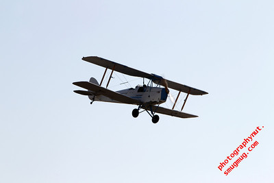 """""""N523R"""" """"1940 Dehavilland TIGER MOTH DH 82A C/N 82960"""""""