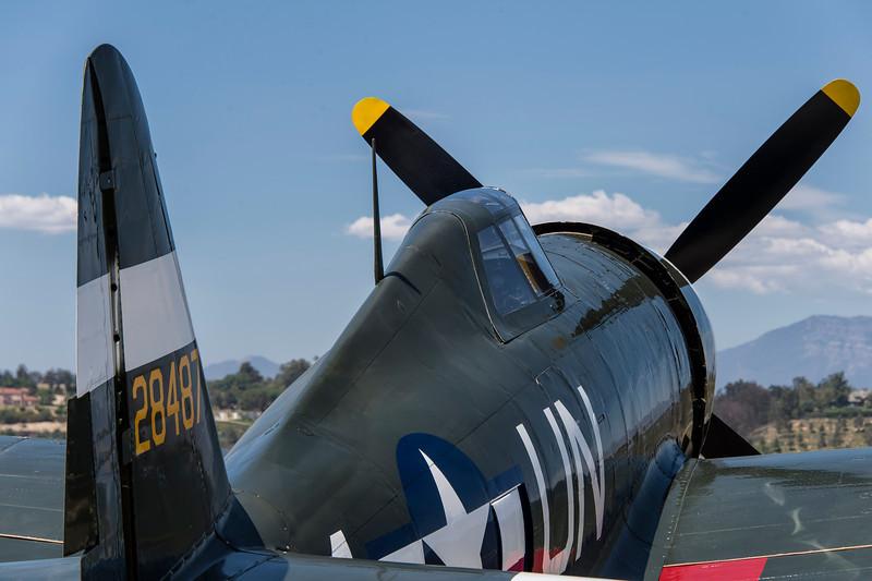 P47 Thunderboldt