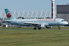 Another Air Canada A320 arriving at Montreal.