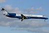 United Express on final for 24R at Montreal.