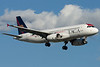 TACA A320 on final to 24R.