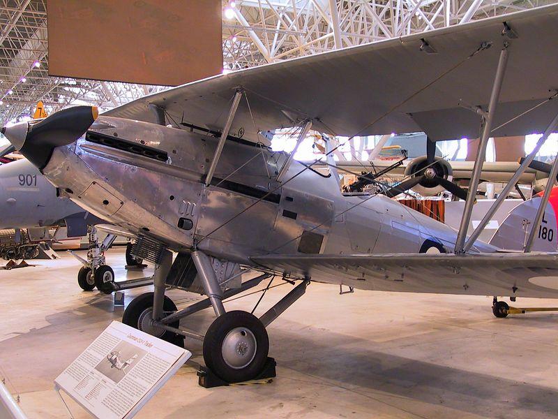 Hawker Hind  ---- 1717_CRW_01
