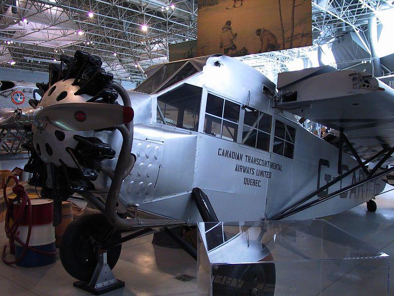 Fairchild FC-2W-2 ---- 1654_CRW_01