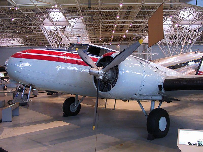 Boeing 247D ---- 1656_CRW_01