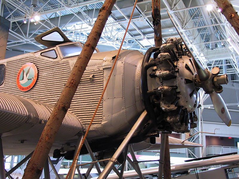 Junkers W.34f/fi ----- 1651_CRW_01