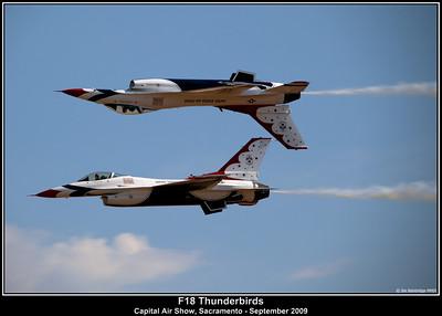 Capital Air Show 2009