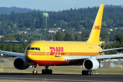 DHL Boeing 767-281 N785AX (cn 23018/84)