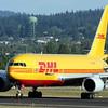 DHL<br /> Boeing 767-281<br /> N785AX (cn 23018/84)