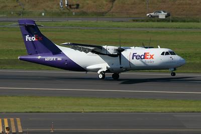 FedEx Feeder ATR 42-300 N913FX (C/N 250)