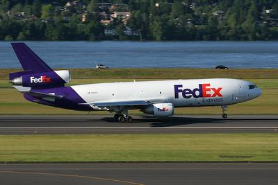 FexEx Express McDonnell Douglas MD-10-30F N314FE (cn 48312/442)