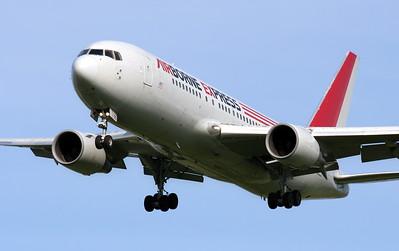 Airborne Express - Boeing 767-281 - N790AX / 790 (cn 23140/106)