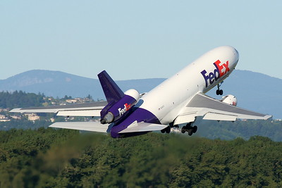 FedEx McDonnell Douglas MD-10-30F - N314FE (cn 48312/442)