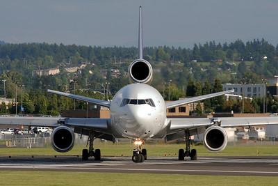 N302FE sn 46801  McDonnell Douglas MD-10-30F  FedEx