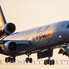 McDonnell Douglas MD-11  -   N605FE  - FEDEX