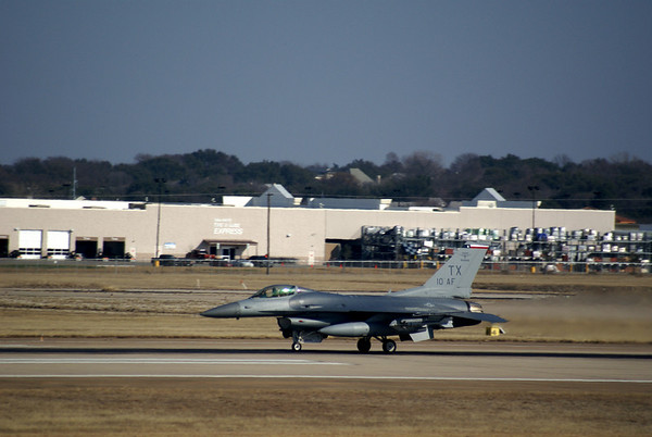 Ft Worth NAS (Carswell)