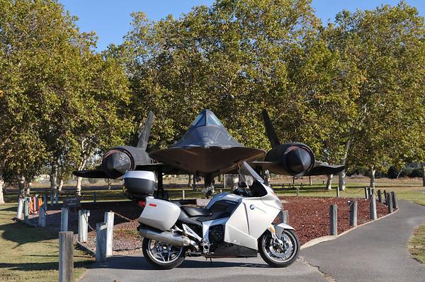 Castle Air Force Museum Nov 2010