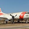 Convair HC-131A Samaritan<br /> Displayed as a Coast Guard HC-131A in tribute to the men and women of the U. S. Coast Guard