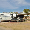 Fairchild C-119C Flying Boxcar <br /> Troop/Cargo Transport<br /> Serial 49-199