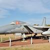McDonnell-Douglas F-15A Eagle<br /> Serial 74-119