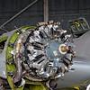 "B-29 ""FIFI"" the last flyable B-29, undergoing annual maintenance"