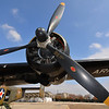"""B-24 """"Ol 927"""""""
