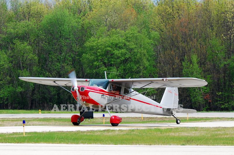 N2932N - 1947 Cessna 120
