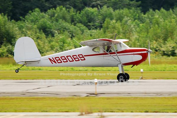 N89069 - 1946 Cessna 140