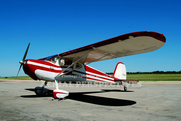 N76850 - 1946 CESSNA 140
